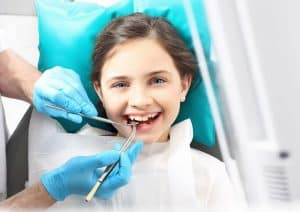 Fillings & Restorations